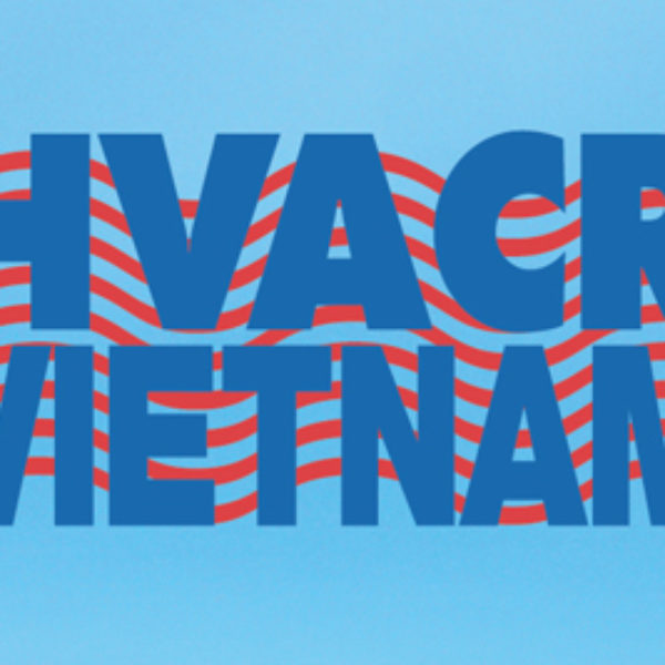 2020 HVACR Vietnam