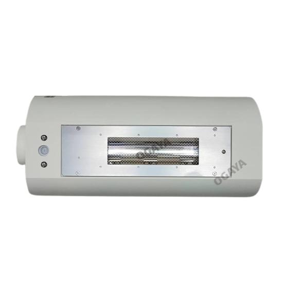 UV-222nm Light Front